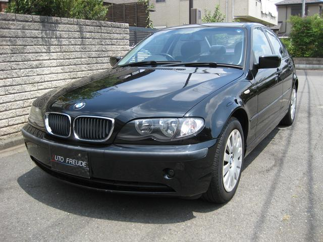 BMW 3シリーズ 318i 車検...