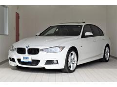 BMWアクティブハイブリッド3 Mスポーツ ガラスサンルーフ