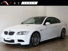 BMWM3クーペMドライブPKG/1オ−ナ−/19AW/オリジナル
