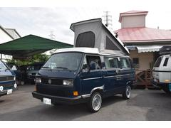 VW ヴァナゴン WESTFALIA FULL CAMPER