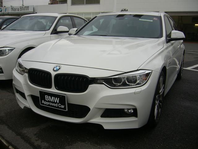 BMW 3シリーズ 320i Mスポーツ (検29.11)