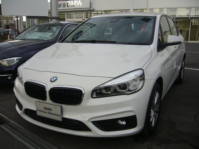 BMW 2シリーズ 218iアクティブツアラー Pサポート プラス...