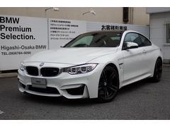 BMWM4クーペ OP19インチ カーボントリム BKレザー