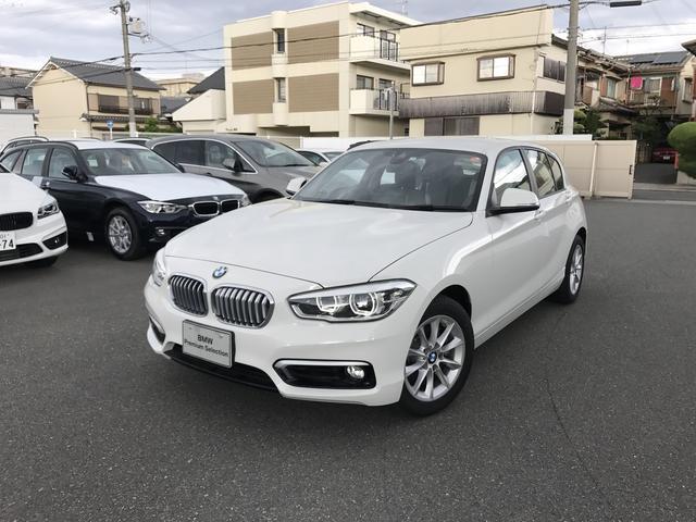 BMW 1シリーズ 118d スタイル Pサポート コンフォートP...
