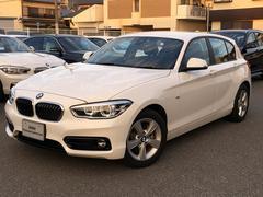 BMW118d スポーツ コンフォートPKG パーキングPKG