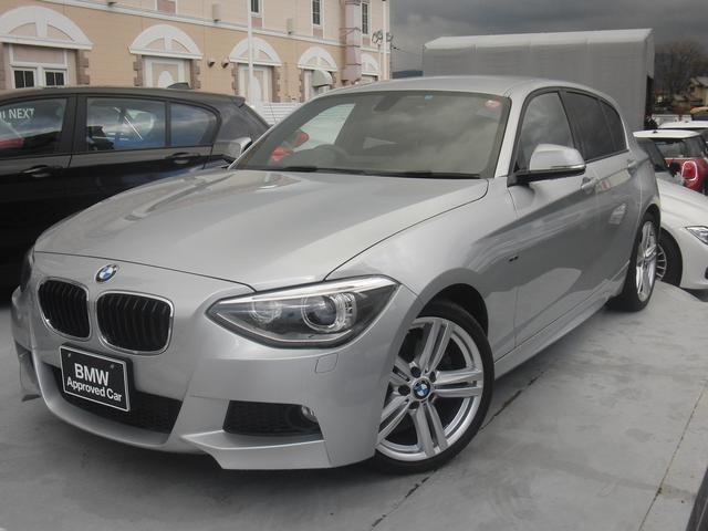 BMW 1シリーズ 116i Mスポーツ (検29.11)