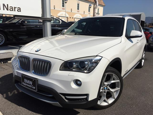 BMW X1 sDrive 18i xライン (検29.3)