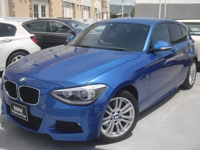 BMW 1シリーズ 116i Mスポーツ (検29.9)