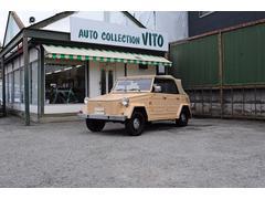 VWスウィング タイプ181 サファリ