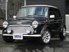 ローバー MINI限定車BSCC MT 5年保証