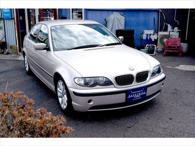 BMW 3シリーズ 320iスポーティダイヤモンド (検29.8)