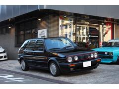 VW ゴルフGTI 16V 5ドア ユーロマジック リフレッシュ車両