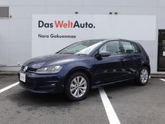 VW ゴルフTSIコンフォートライン VW純正ナビゲーション
