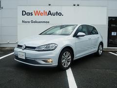 VW ゴルフTSIコンフォートラインNewGolf 純正ナビLEDライト