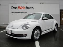 VW ザ・ビートルスペシャル・バグ 特別限定車 NAVI バックカメラ ETC