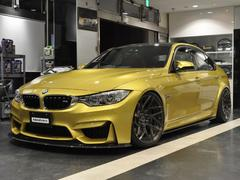 BMWM3 ワンオーナー ブリクストンフォージド KW REMUS