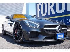 メルセデスAMG GTS 130thアニバーサリーエディション 期間限定車