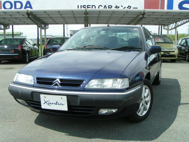 Photo of CITROEN XANTIA SX / used CITROEN