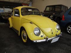 VW ビートルビンテージ