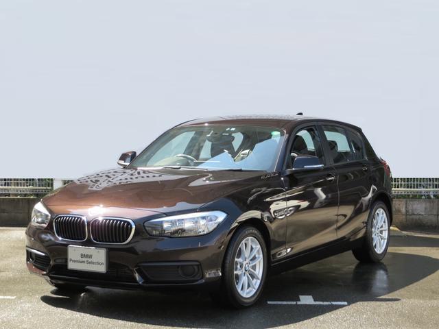 BMW 1シリーズ 118i 弊社デモカー ETC (検31.2)