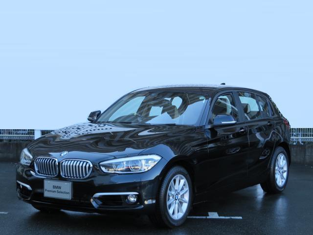 BMW 1シリーズ 118d スタイル アドバンスド・パーキングサ...