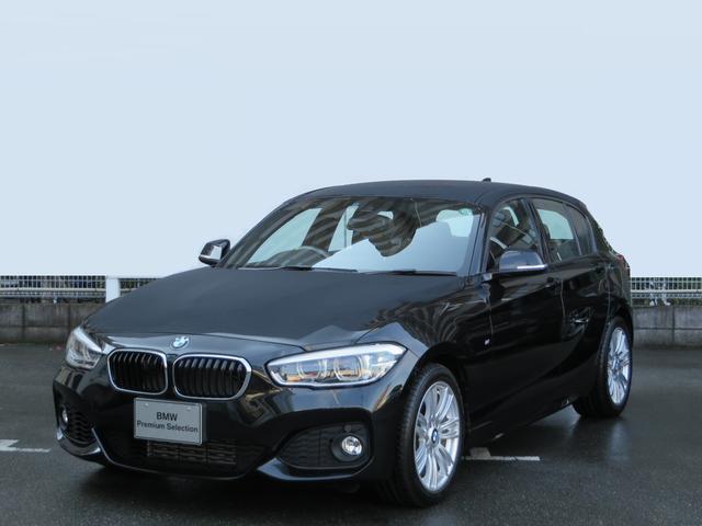 BMW 1シリーズ 118i Mスポーツ パーキングサポートP  ...