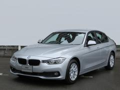 BMW320d 当社デモカー 安全装備 LEDライト