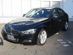 BMW318i MスポーツストレージPデモカーHDDナビBカメラ