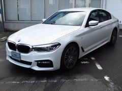 BMW523d MスポーツアダプティブLEDライトHDDナビ地デジ