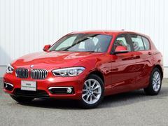 BMW118d スタイル パーキングサポート 弊社社有車