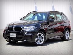 BMW X5xDrive 35i Mスポーツ セレクトP LEDライト