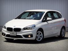BMW218iアクティブツアラー プラスP 弊社所有レンタカー