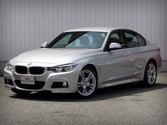 BMW320i Mスポーツ アクティブクルーズ ナビ 社有車