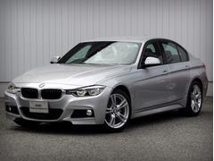BMW320i Mスポーツ アクティブクルーズ ストレージ 社有車