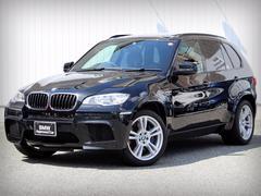BMW X5 Mベースグレード ガラスサンルーフ 全国認定中古車保証付