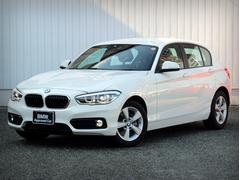 BMW118i スポーツ パーキングサポートパッケージ 認定中古車