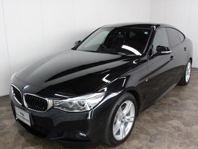 BMW 3シリーズ 320iグランツーリスモ Mスポーツ (検29.6)