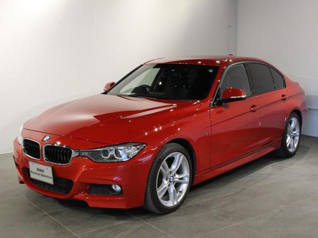BMW 3シリーズ 320d Mスポーツ パドルシフト 18インチ...
