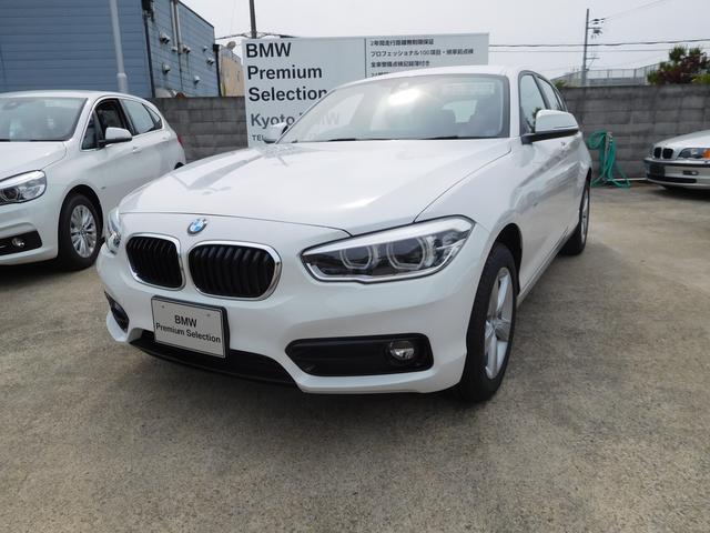 BMW 1シリーズ 118d スポーツ (検32.4)