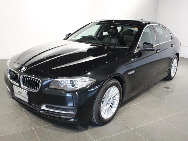 BMW 5シリーズ 528i (検31.4)