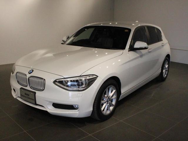 BMW 1シリーズ 116i スタイル (検30.3)