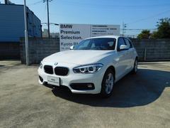BMW118i スポーツ コンフォートPKG付