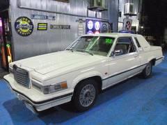 フォード サンダーバードベースグレード オリジナル車両 ディーラー車 実走行