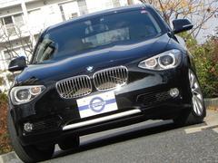 BMW120i スタイル