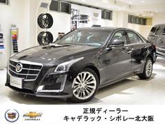 キャデラック CTSエレガンス GM正規D車 純正ナビ地デジ ユーザー出品車