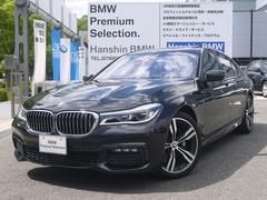 BMW740iMスポーツLEDライトHDDナビRモニタ−ハ−マン