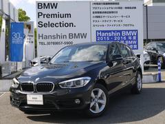 BMW118dスポーツLEDライト純正HDDナビバックカメラETC