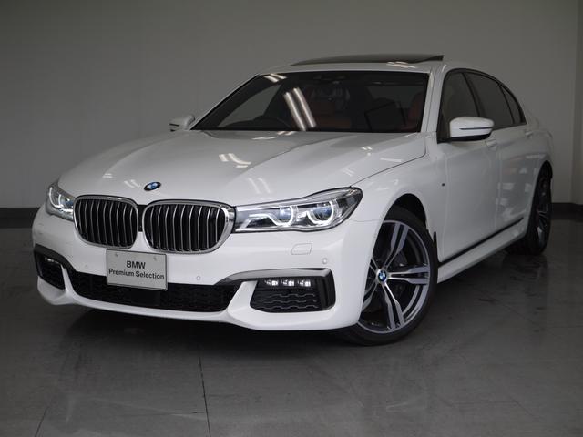 BMW 7シリーズ 750Li Mスポーツパッケージ (検31.2)
