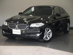BMW523dハイライン茶革シートヒータHDDナビ地デジ