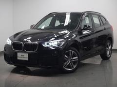 BMW X1xDrive 20i Mスポーツコンフォートパッケージナビ
